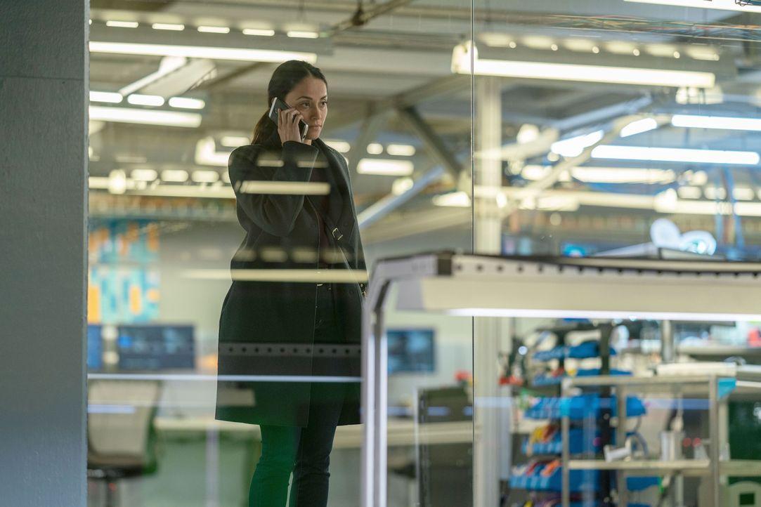 Shea Salazar (Fernanda Andrade) - Bildquelle: Ed Araquel 2019-2020 Twentieth Century Fox Film Corporation.  All rights reserved / Ed Araquel