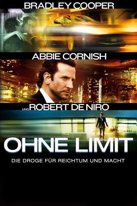 Ohne Limit - Plakatmotiv - Bildquelle: 2011 Concorde Filmverleih GmbH