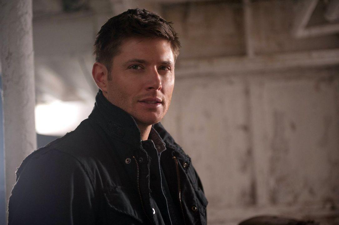 Noch glaubt Dean (Jensen Ackles), dass der Spuk bald ein Ende haben wird ... - Bildquelle: Warner Bros. Television