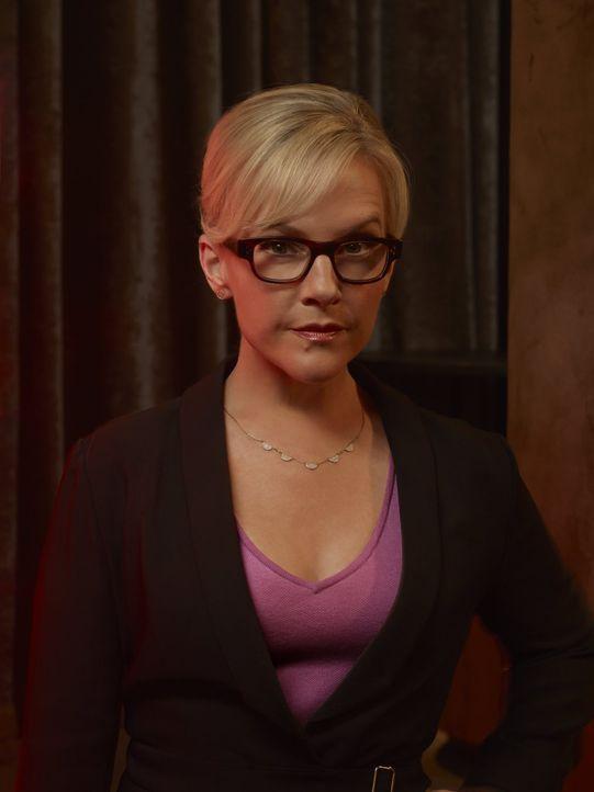 (1. Staffel) - Als Psychotherapeutin des Höllenfürsten hat es Linda Martin (Rachael Harris) nicht immer einfach. Vor allem die Tatsache, dass er fas... - Bildquelle: 2016 Warner Brothers