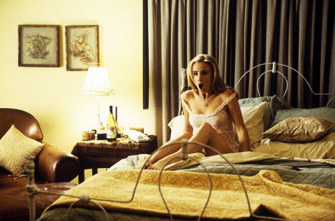 Heidi (Juliette Lewis) hat ein Faible für den Nachbarn ... - Bildquelle: DreamWorks SKG