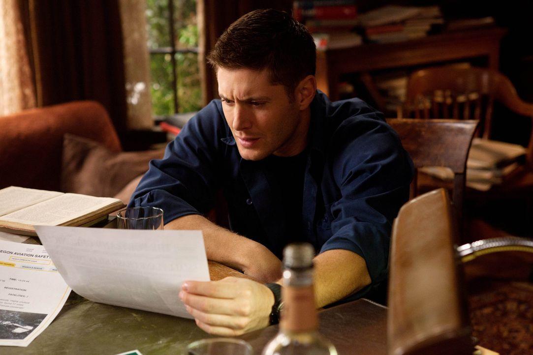 Dass seine Seele Sam wirklich schaden könnte, möchte Dean (Jensen Ackles) nicht wahrhaben, aber vollkommen verdrängen kann er es nicht ... - Bildquelle: Warner Bros. Television