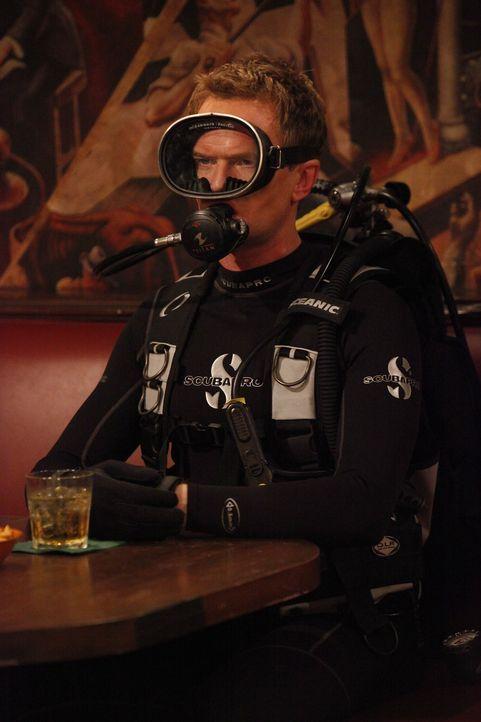 Barney (Neil Patrick Harris) hat eine ganz besondere Taktik sein Leben nach einer Trennung fortzuführen ... - Bildquelle: 20th Century Fox International Television