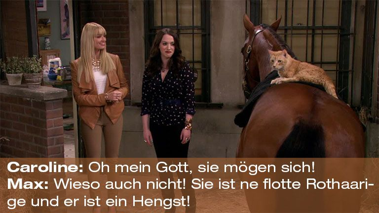 2 Broke Girls - S3E3- Zitategallery (9)