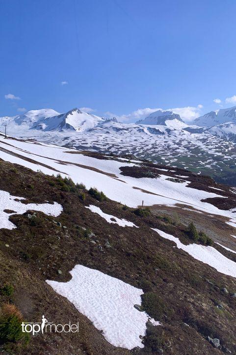 SNTM Laax 5 - Bildquelle: ProSieben Schweiz