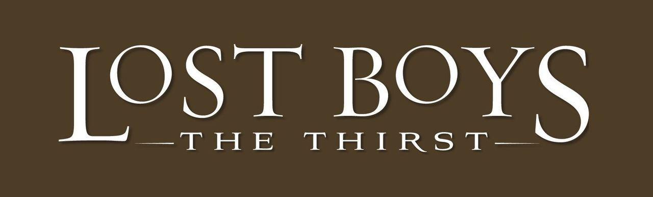 LOST BOYS: THE THIRST - Logo - Bildquelle: 2010 Warner Bros.