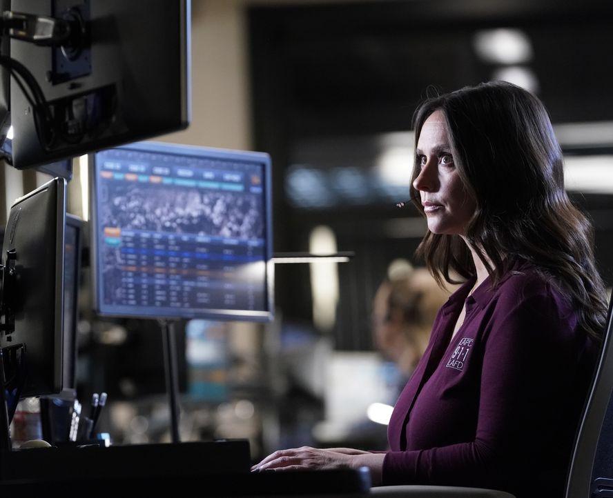 Maddie Kendall (Jennifer Love Hewitt) - Bildquelle: Greg Gayne 2019-2020 Twentieth Century Fox Film Corporation.  All rights reserved. / Greg Gayne