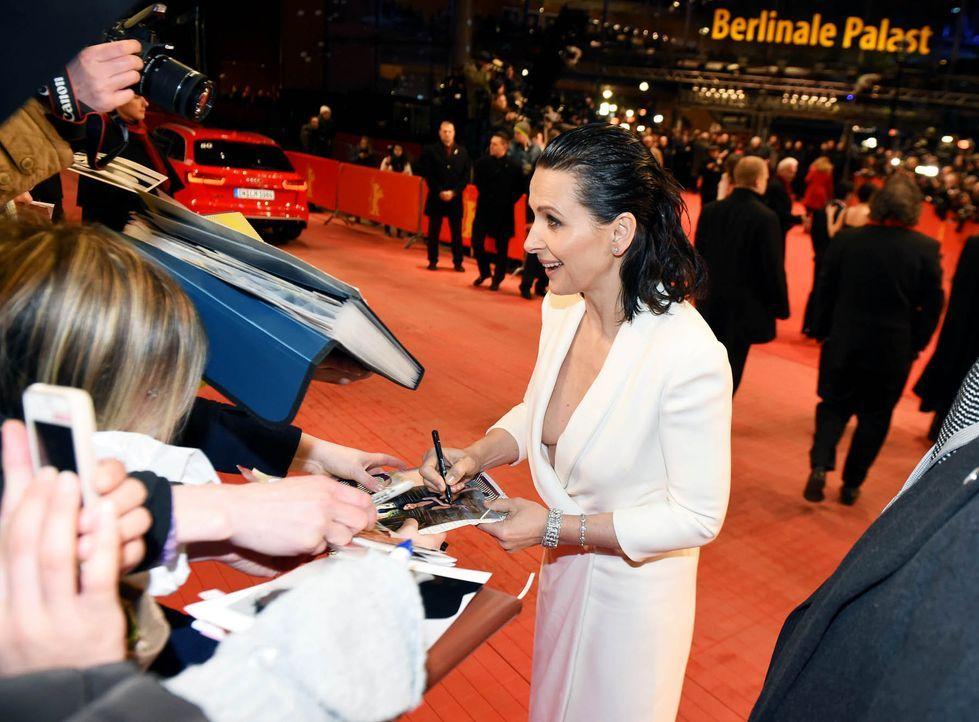 Berlinale-Juliette-Binoche-15-02-05-1-dpa - Bildquelle: dpa
