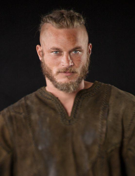 Vikings-Darsteller-Ragnar2 - Bildquelle: MGM