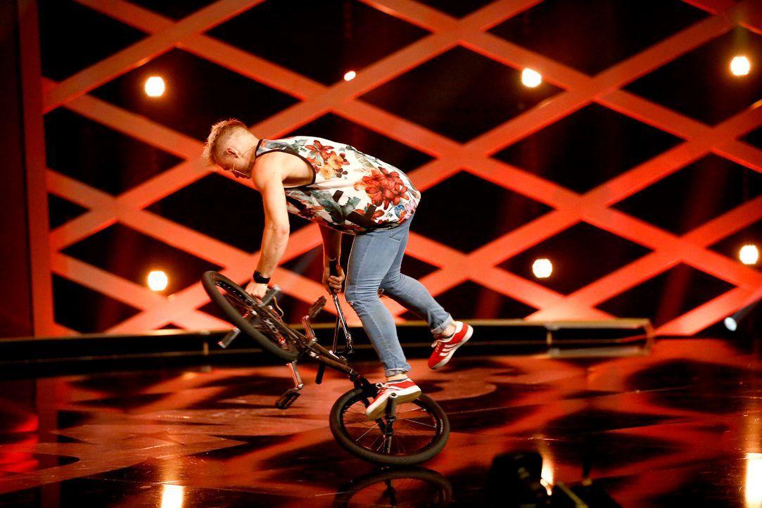 GTD-Stf03-Epi02-Sebi-und-Chris-04-ProSieben-Willi-Weber-TEASER - Bildquelle: ProSieben/ Willi Weber