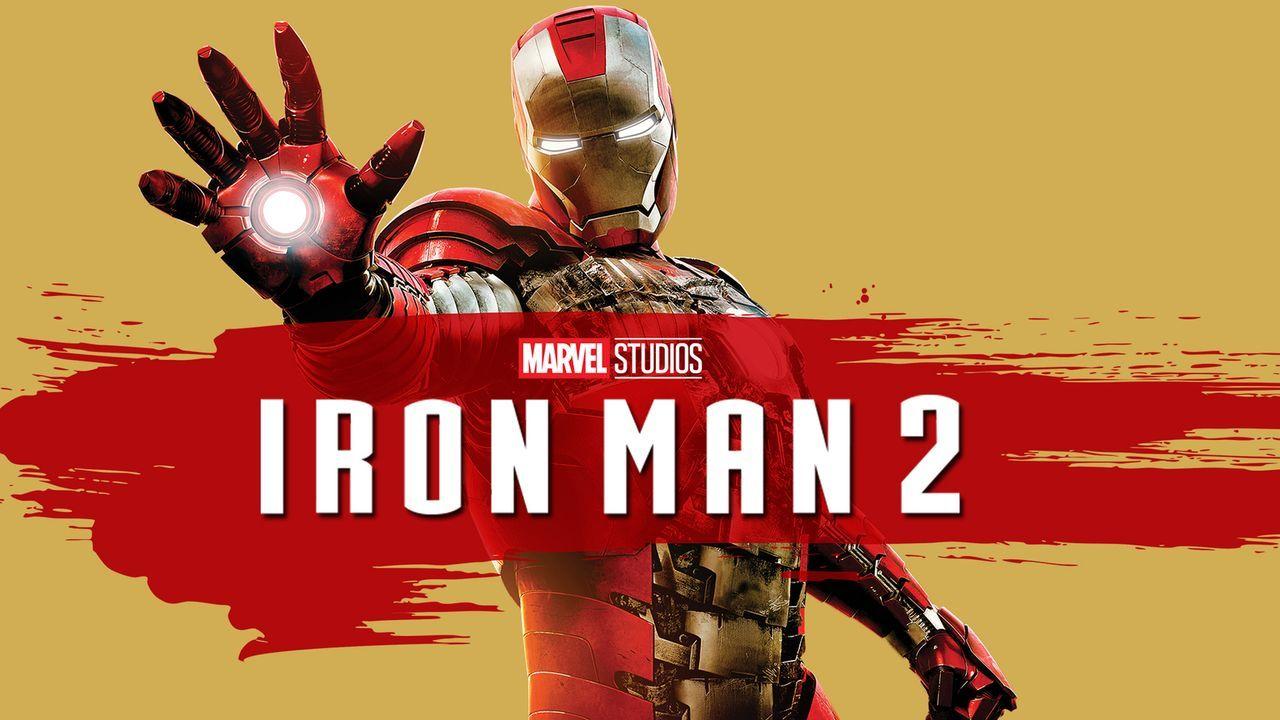 Iron Man 2 - Artwork - Bildquelle: 2010 Concorde Filmverleih GmbH