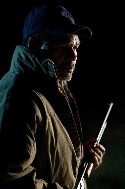 Auf der Suche nach neuen Opfern: Otis (Beau Billingslea) ... - Bildquelle: 2008 Stage 6 Films, Inc. All Rights Reserved.