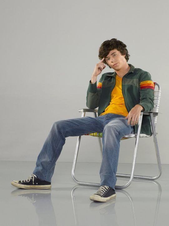 (4. Staffel) - Axl (Charlie McDermott) kann faul, selbstsüchtig und gemein zu seinen Geschwistern sein, doch ganz tief innen drin schlummert auch in... - Bildquelle: Warner Brothers