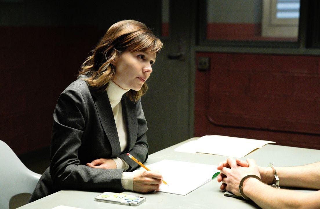 Kristen Bouchard (Katja Herbers) - Bildquelle: Elizabeth Fisher 2019 CBS Broadcasting Inc. All Rights Reserved. / Elizabeth Fisher