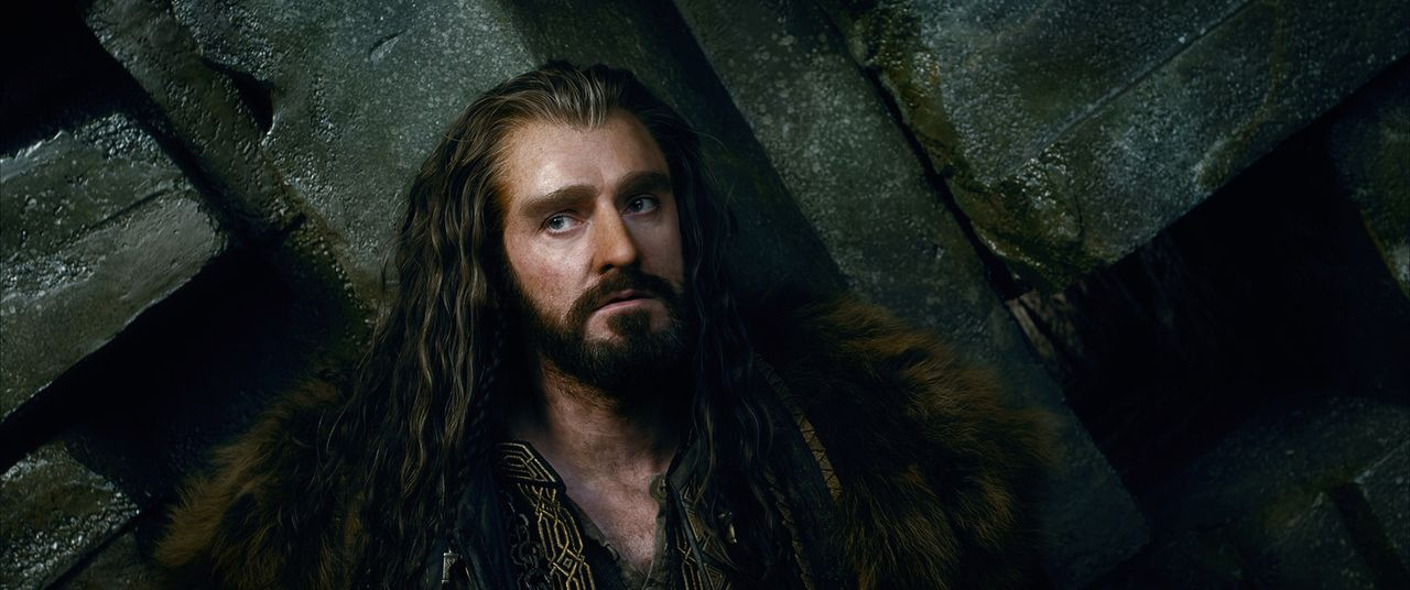 Der-Hobbit-Schlacht-der-fuenf-Heere-3-WARNER-BROS-ENT - Bildquelle: © 2014 Warner Bros. Entertainment