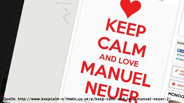 manuel-neuer-socialmedia-star-07-keepcalm-o-matic-co-uk - Bildquelle: http://www.keepcalm-o-matic.co.uk/p/keep-calm-and-love-manuel-neuer-2/