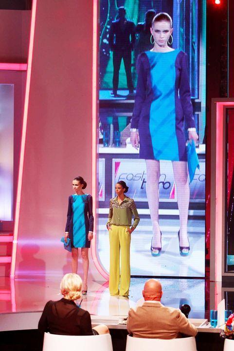 Fashion-Hero-Epi04-Show-71-Pro7-Richard-Huebner - Bildquelle: Pro7 / Richard Hübner