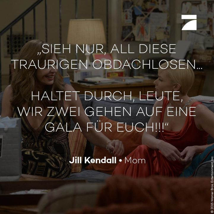 Jill - Staffel 3 Episode 9 - Bildquelle: 2016 Warner Bros. Entertainment, Inc.