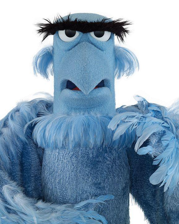 muppets-freisteller-03-disneyjpg 1520 x 1900 - Bildquelle: Disney