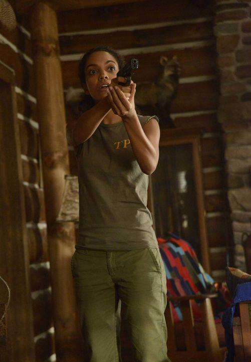 Wird Jenny (Lyndie Greenwood) ihrer Schwester endlich verzeihen können? - Bildquelle: 2013 Twentieth Century Fox Film Corporation. All rights reserved.