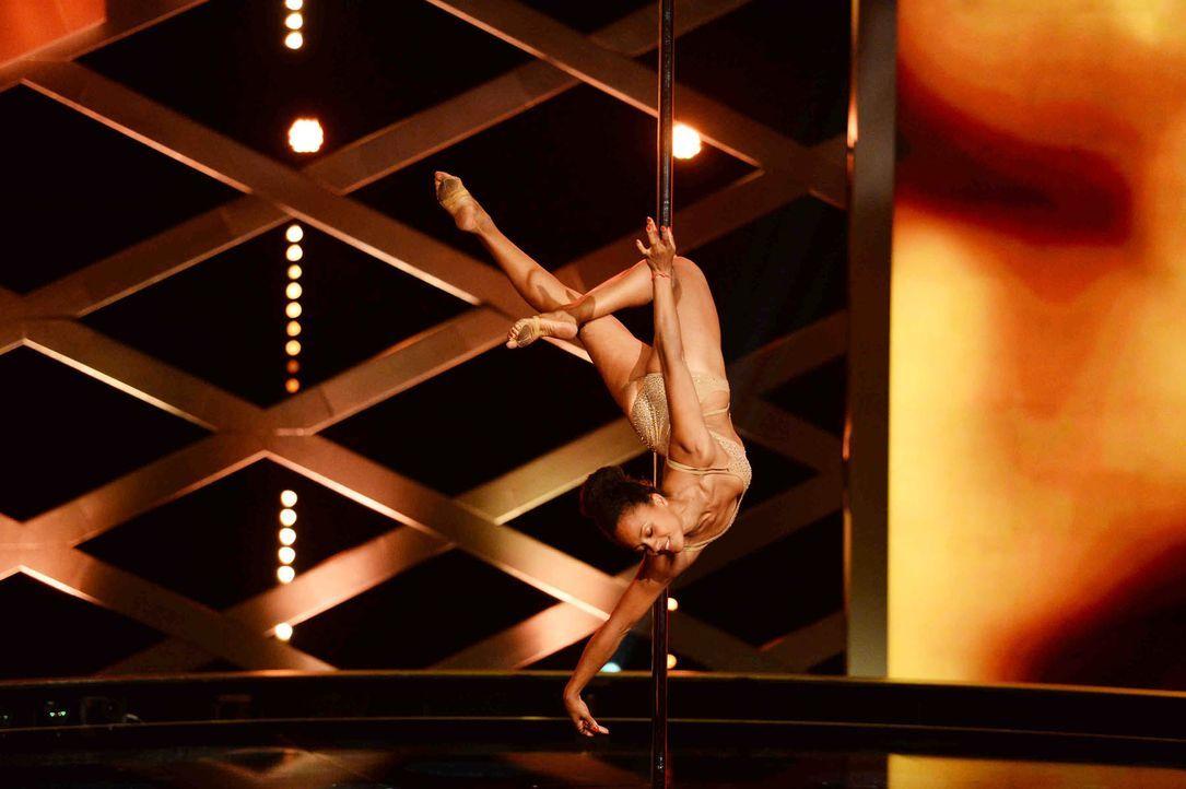 GTD-Stf03-Epi04-Ate-Flying-Beauty-11-ProSieben-Willi-Weber-TEASER - Bildquelle: ProSieben/Willi Weber