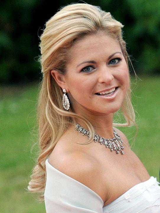 Prinzessin-Madeleine-von-Schweden-10-06-18-1-dpa - Bildquelle: dpa