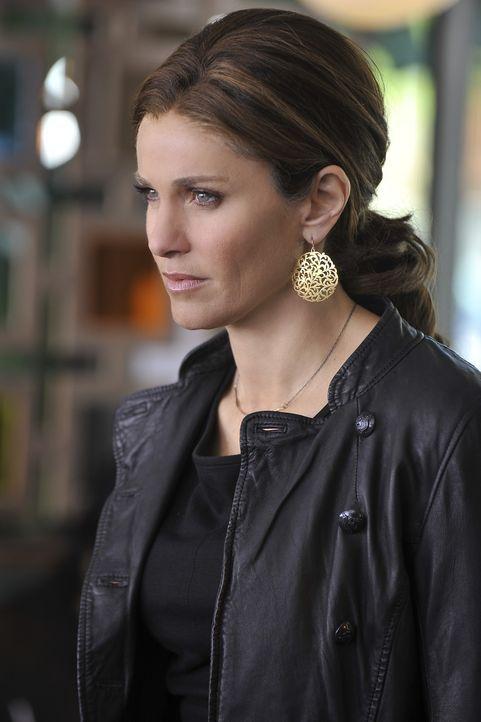Während Violet (Amy Brenneman) um ihre Zulassung als Ärztin bangen muss, hat Cooper ganz andere Probleme ... - Bildquelle: ABC Studios