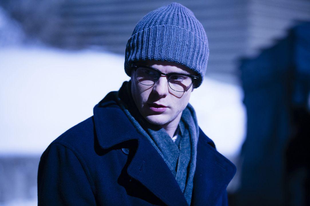 Was führt Caleb (Graham Rogers) im Schilde? - Bildquelle: Jan Thijs 2015 ABC Studios