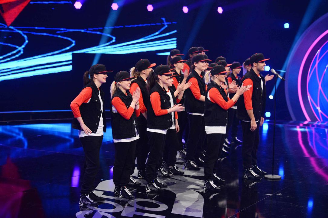 Got-To-Dance-Dream-Dance-06-SAT1-ProSieben-Willi-Weber - Bildquelle: SAT.1/ProSieben/Willi Weber