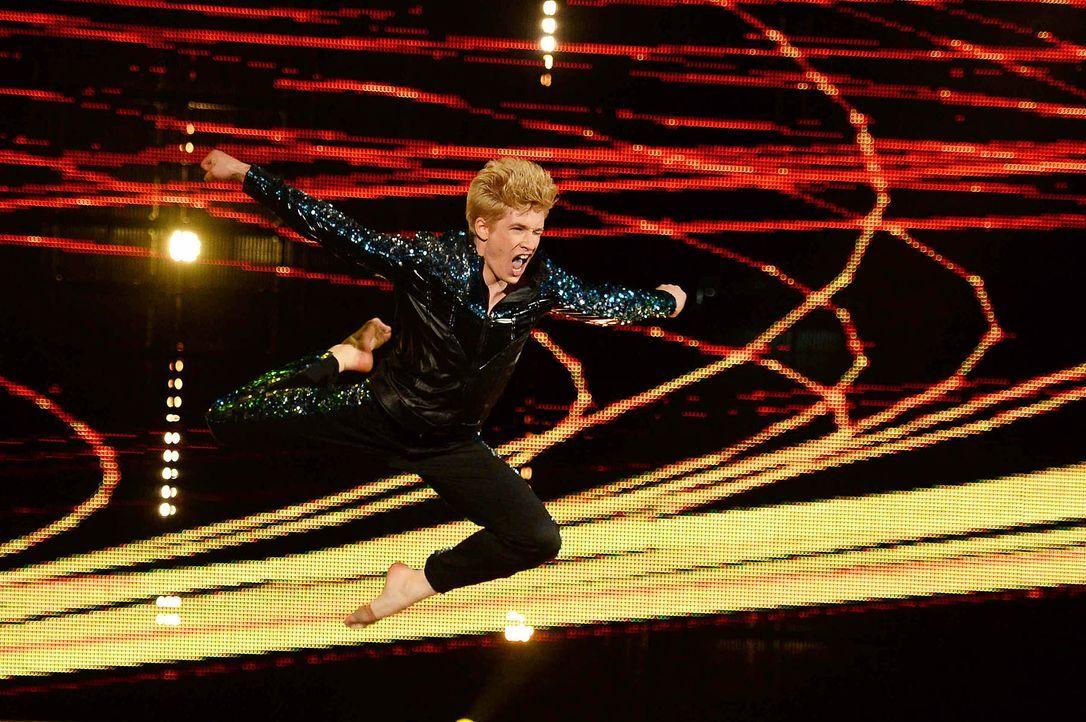 Got-To-Dance-Florian-Cramer-06-SAT1-ProSieben-Willi-Weber-TEASER - Bildquelle: SAT.1/ProSieben/Willi Weber