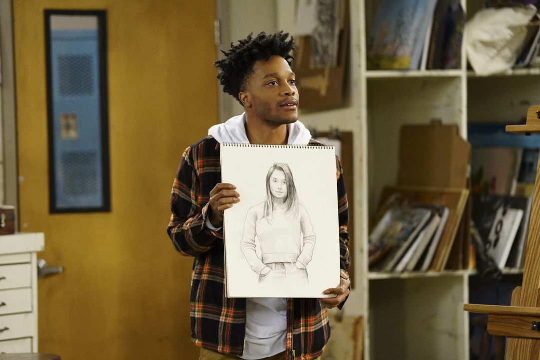 Franco (Jermaine Fowler) - Bildquelle: Sonja Flemming 2017 CBS Broadcasting, Inc. All Rights Reserved.