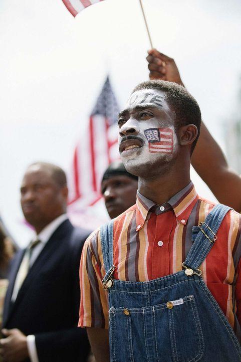 Selma-09-Paramount-Pictures - Bildquelle: Paramount Pictures