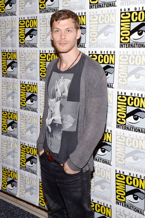 Joseph-Morgan-13-07-20-getty-AFP - Bildquelle: getty-AFP