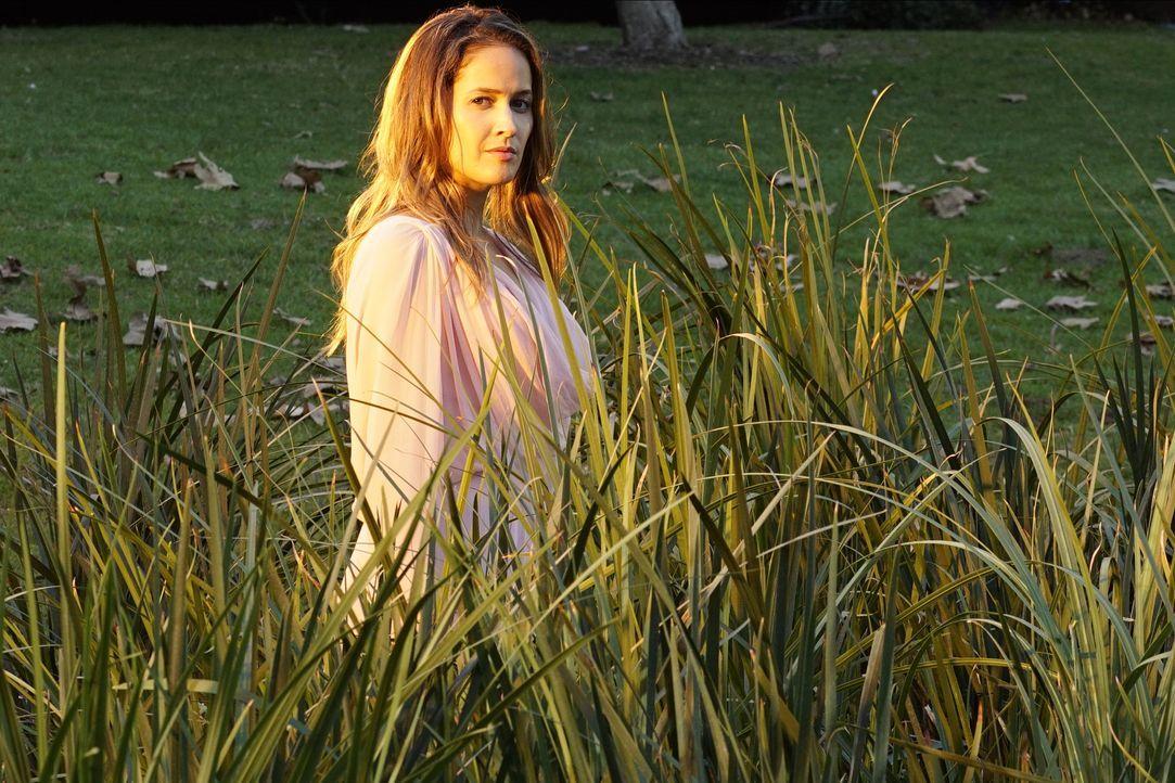 Andy Herrera (Jaina Lee Ortiz) - Bildquelle: Kelsey McNeal 2020 American Broadcasting Companies, Inc. All rights reserved. / Kelsey McNeal