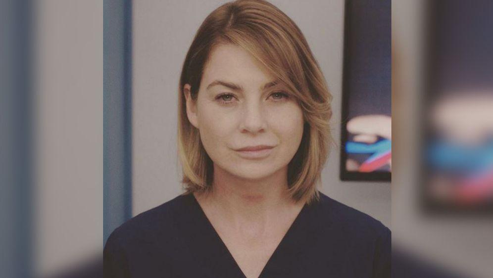 Staffel 12 GreyS Anatomy