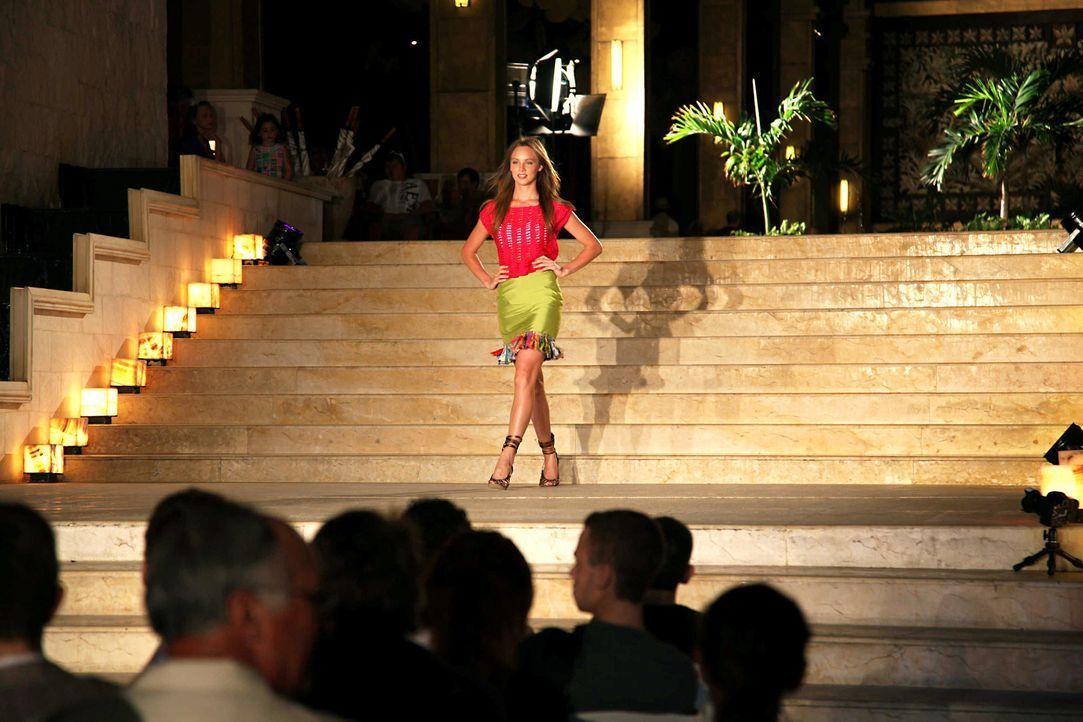 germanys-next-topmodel-stf07-epi09-fashionshow-033-prosiebenjpg 2000 x 1333 - Bildquelle: ProSieben