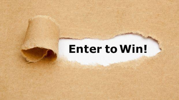 Mit Gewinnspielen kannst du deine Abonnenten-Zahl erhöhen.