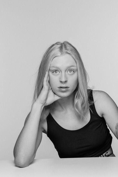 Melissa-2018-11-14 GNTM-1187 - Bildquelle: ProSieben/Martin Bauendahl
