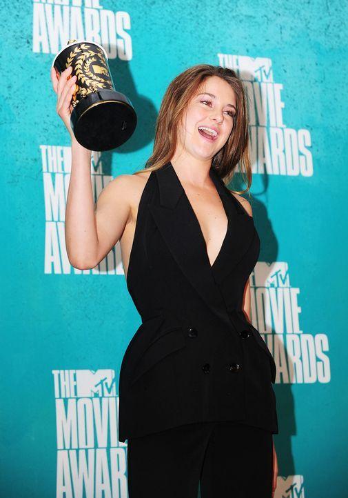 mtv-movie-awards-shailene-woodley-12-06-03-getty-afpjpg 1392 x 1990 - Bildquelle: getty-AFP