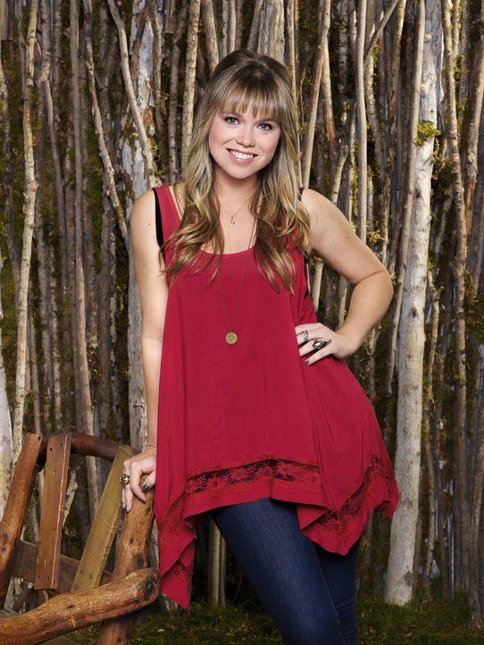 (4. Staffel) - Kristin Baxter (Amanda Fuller) ist die älteste der drei Baxter Töchter und die Mutter des kleinen Boyd. Ihr sanftes Gemüt ist oft der... - Bildquelle: 2014-2015 American Broadcasting Companies.  All rights reserved.