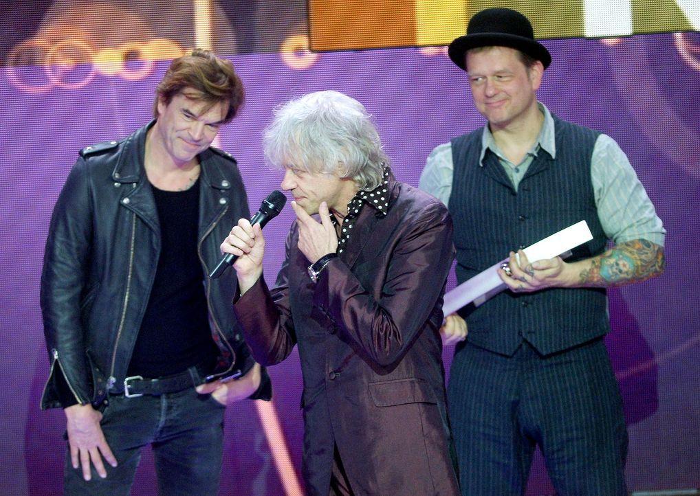 Bob-Geldof-14-03-27-dpa - Bildquelle: dpa