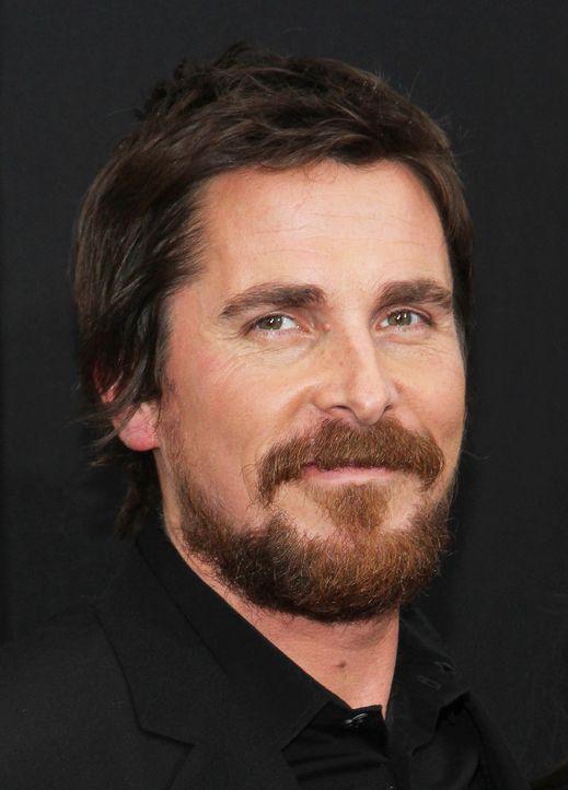 Christian-Bale-13-12-08-AFP - Bildquelle: AFP