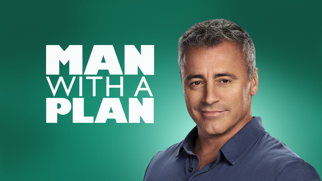 (2. Staffel) - Man with a Plan - Artwork - Bildquelle: 2017 CBS Broadcasting, Inc. All Rights Reserved.