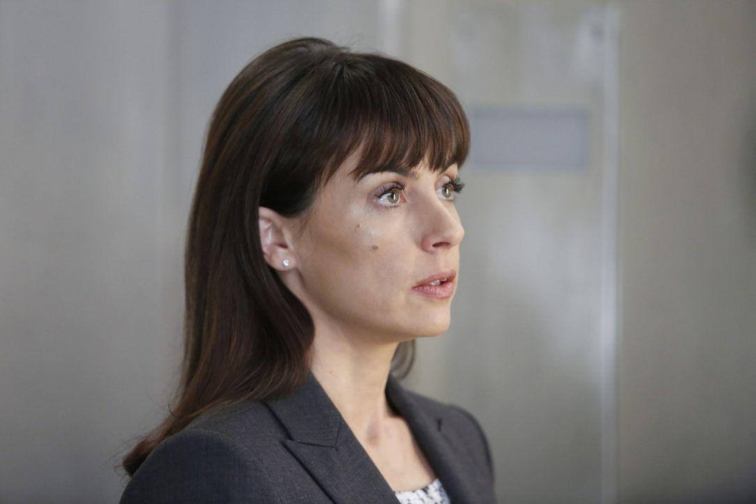 Wird sie die Notaufnahme des Seattle Grace Hospitals schließen lassen? Dr. Cahill (Constance Zimmer) ... - Bildquelle: ABC Studios