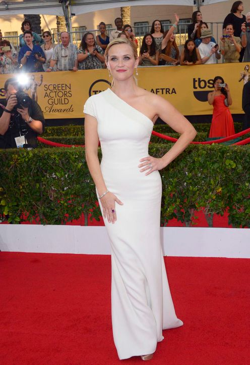 SAG-Awards-Reese-Witherspoon-15-01-25-dpa - Bildquelle: dpa