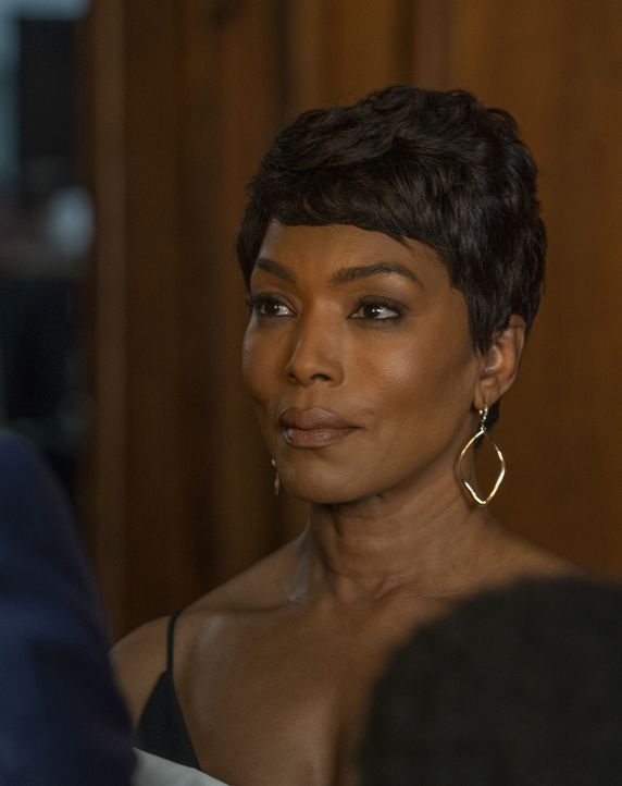 Athena Grant (Angela Bassett) - Bildquelle: Jack Zeman 2018-2019 Twentieth Century Fox Film Corporation. All rights reserved. / Jack Zeman