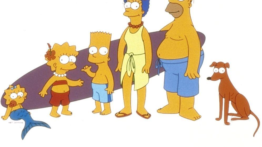 Die Simpsons - Wird Marge verrückt gemacht? - ProSieben