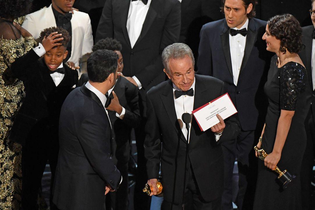 bester-film-1-AFP - Bildquelle: AFP PHOTO / Mark RALSTON