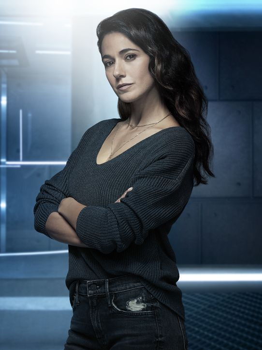 (1. Staffel) - Dr. Lila Kyle (Emmanuelle Chriqui) - Bildquelle: Erika Doss 2019 Fox and its related entities.  All rights reserved. / Erika Doss