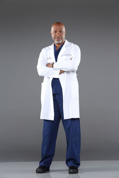 (10. Staffel) - Beruflich weiß Dr. Richard Webber (James Pickens, Jr.) immer, was er tut ... - Bildquelle: Bob D'Amico 2013 American Broadcasting Companies, Inc. All rights reserved.